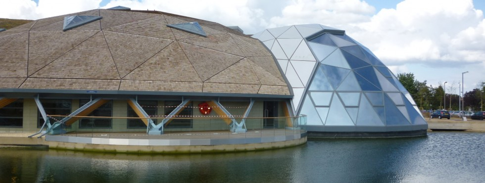 Scunthorpe - The Pods Leisure Centre