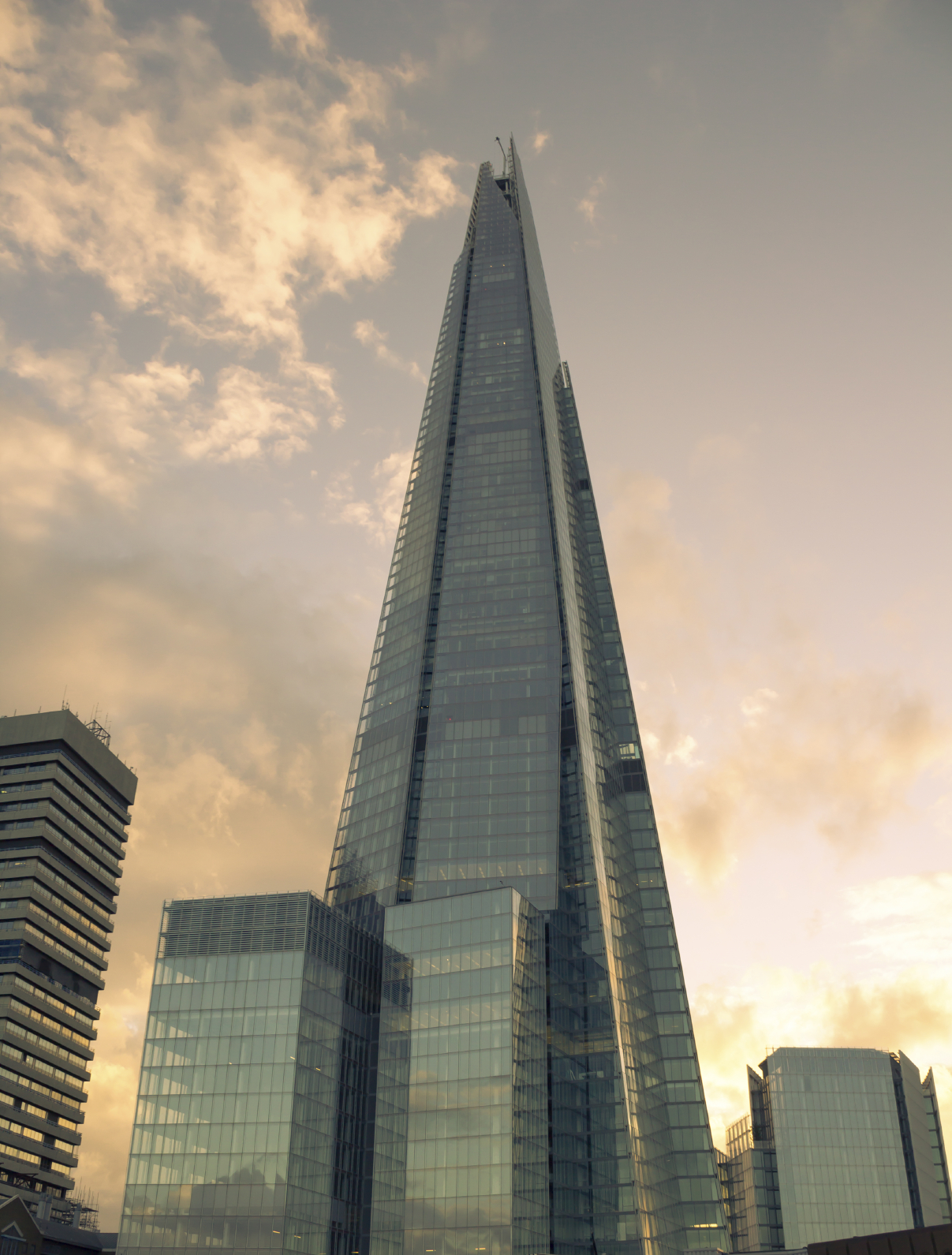 London – The Shard