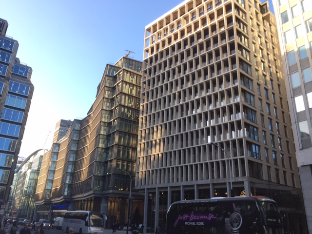London – Kingsgate House West (2012)