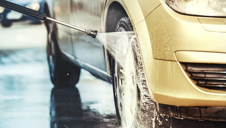 Supermarkets warned over ethical and environmental impacts of hand car washes