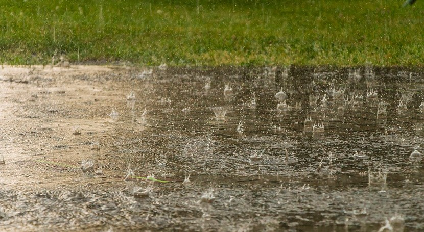 Northumbrian Water to use rain, not the main