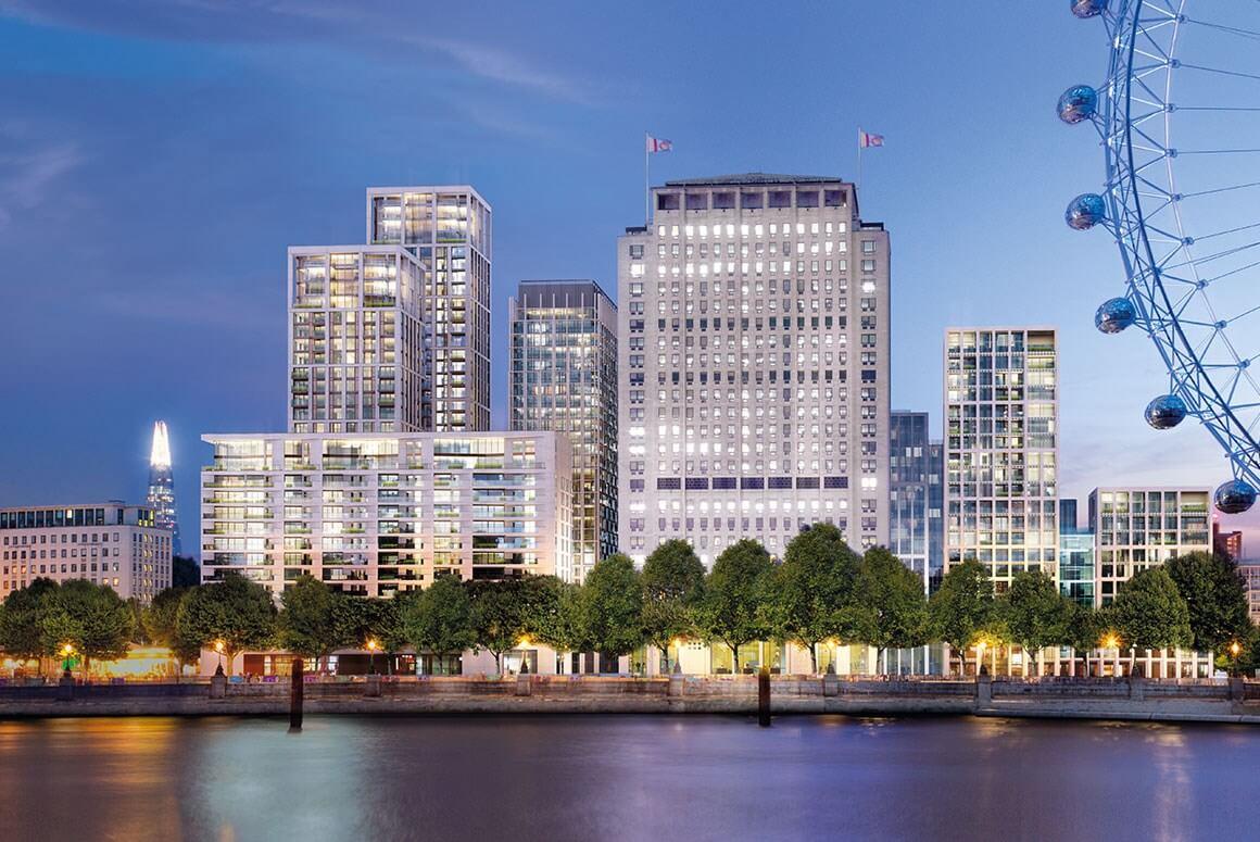 Southbank Place development