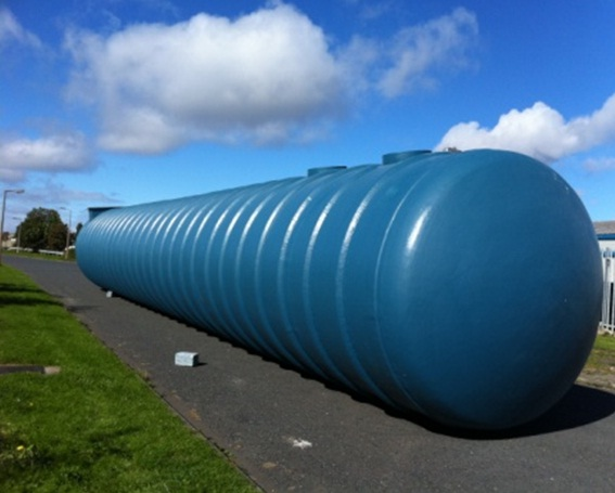 Rainwater Harvesting - managing precious water resources