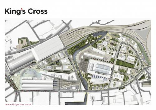 King's Cross Development