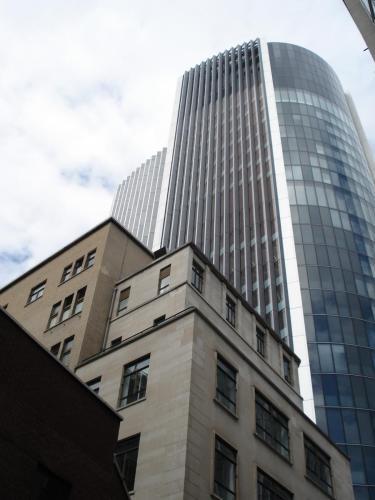 London – 51 Lime Street (2005)
