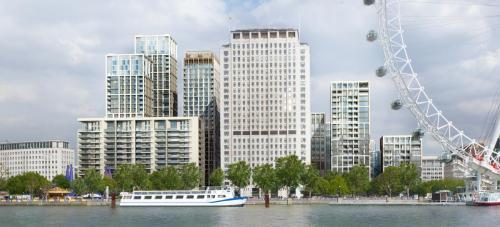 London - Southbank Place