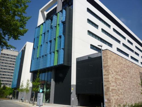 Severn Trent HQ