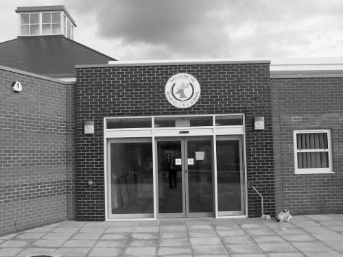 Wigan – Hindley Junior & Infant School (2004)