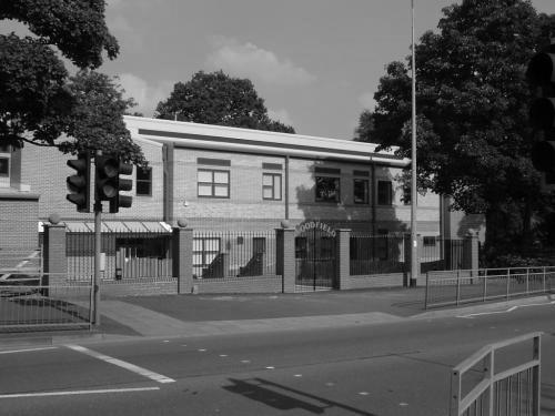 Wigan – Woodfield Primary School (2004)